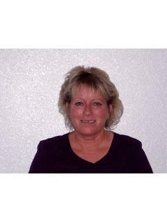 Theresa Marks of CENTURY 21 Judge Fite Company