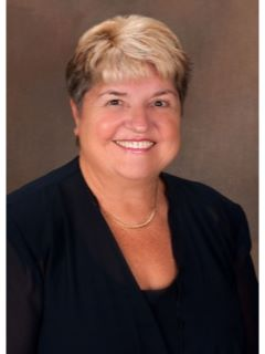 Mary Rose Wells of CENTURY 21 Commonwealth