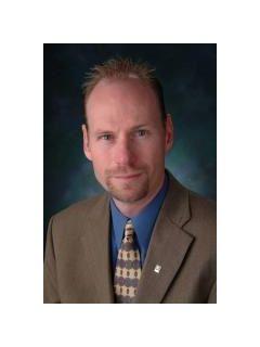 Kurt Baird of CENTURY 21 Affiliated