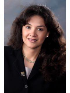Elva Isabel Reyes of CENTURY 21 Masters