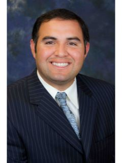 Jorge Inzunza of CENTURY 21 Preferred