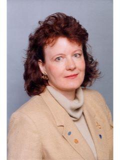 Eloise Wilde - Real Estate Agent