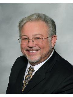 Rick Jolliff of CENTURY 21 Alliance Group