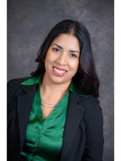 Olivia Estrada