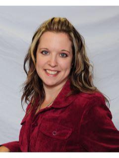 Melissa Jones of CENTURY 21 Premier Group