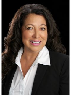 Patti Rocha of CENTURY 21 Northside