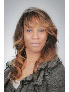 Charlette Johnson - Real Estate Agent