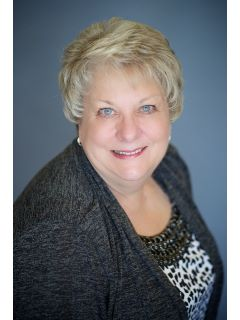Mary Pat Collins of CENTURY 21 McMullen Real Estate, Inc.