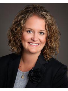 Courtney Allen - Real Estate Agent