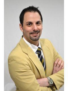 Anthony Mantovani