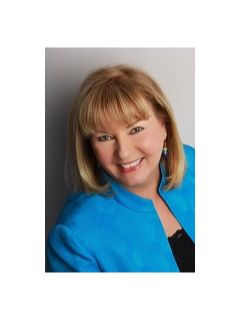 Karen Gearhart of CENTURY 21 Judge Fite Company