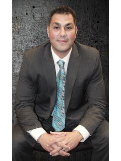 Luis D Mota of CENTURY 21 Jordan-Link & Company