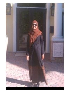 Faneeza Mohamed