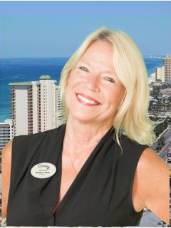 Melissa Ryan of CENTURY 21 Ryan Realty