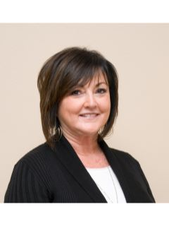 Debbie Green of CENTURY 21 McDaniel & Associates