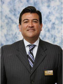Venancio Saucedo of CENTURY 21 Allstars