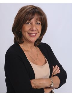 Miriam Serrano of CENTURY 21 Concept 100