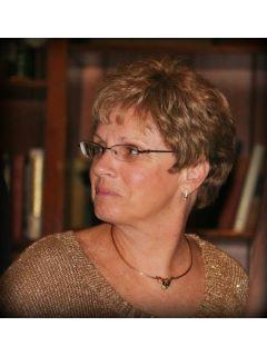 Patricia Leblanc