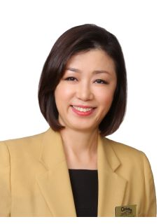 Aimee Kim - Real Estate Agent