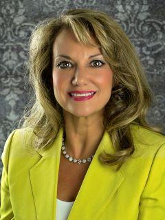 Sara Baker of CENTURY 21 Four Seasons Select Properties