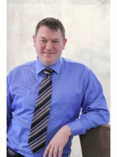 Brian Fisk of CENTURY 21 Mertz & Associates, Inc.
