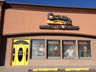 CENTURY 21 Haggerty Co., Realtor