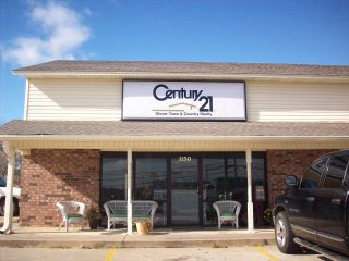 CENTURY 21 Glover Town & Country