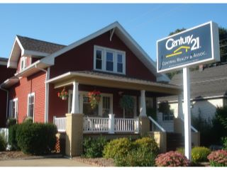CENTURY 21 Central Realty & Associates
