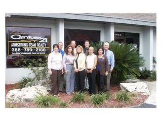 CENTURY 21 Armstrong Team Realty