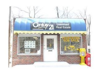CENTURY 21 Unlimited Real Estate
