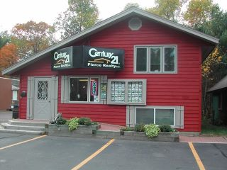 CENTURY 21 Pierce Realty