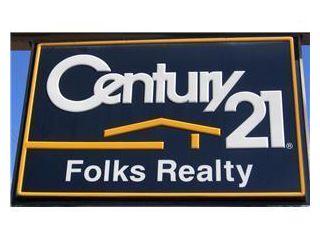 CENTURY 21 Folks Realty