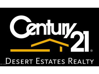 CENTURY 21 Desert Estates Realty
