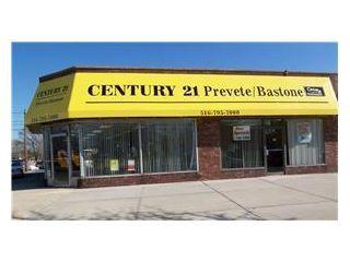 CENTURY 21 Prevete-Bastone Real Estate