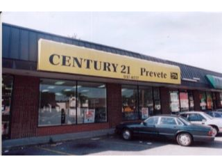 CENTURY 21 Prevete Real Estate