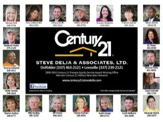 CENTURY 21 Steve Delia & Associates, Ltd.