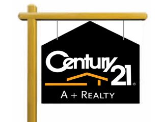 CENTURY 21 A+ Realty