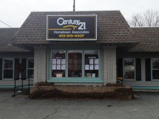 CENTURY 21 Hometown Associates