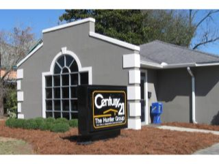 CENTURY 21 The Hunter Group