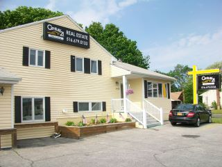 CENTURY 21 Dallow Realty