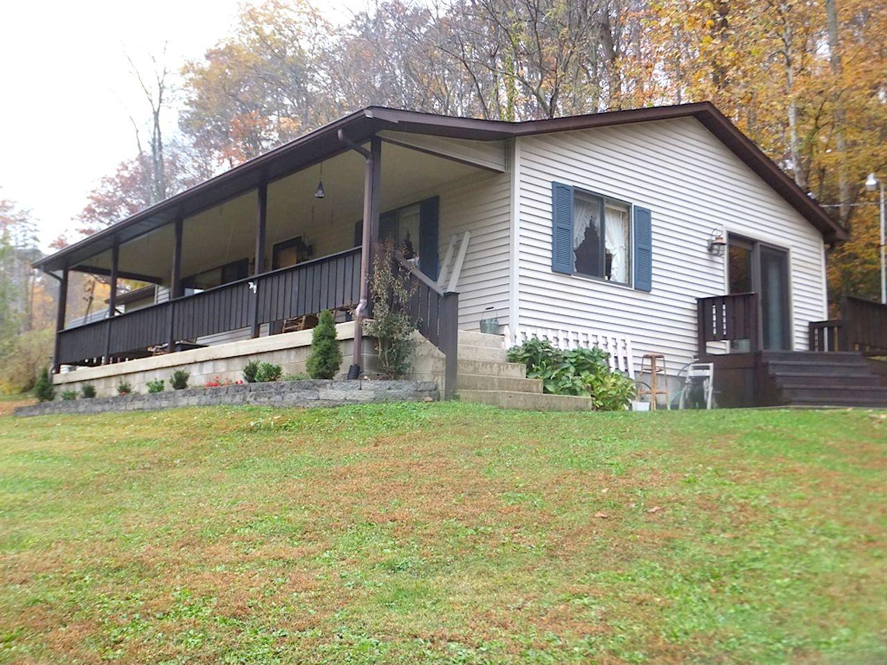 829 County Road 5, Kitts Hill, Ohio 45645