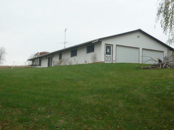 14624 State Hwy 58, Cazenovia, Wisconsin 53924