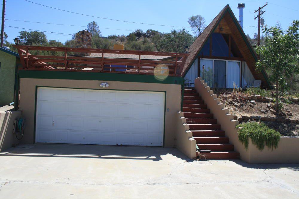 8 Aspen Dr, Bodfish, California 93205