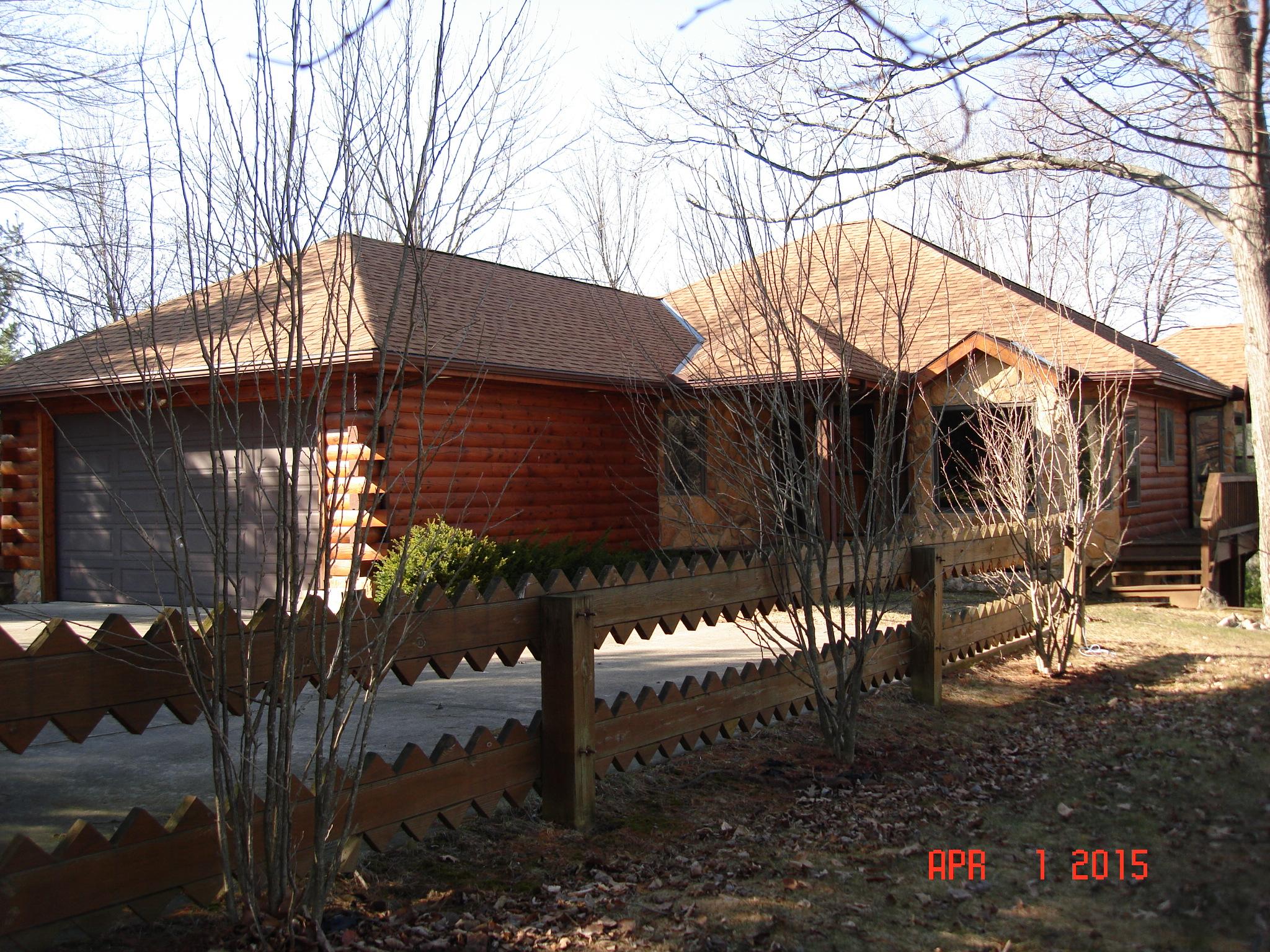 7326 St. Rt. 19, Mt. Gilead, Ohio 43338