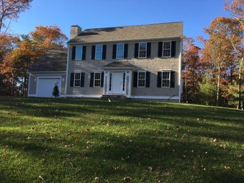 21 Laurel , Forestdale, Massachusetts 02644