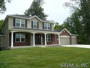 4813 Lone Rock Ln., Smithton, Illinois 62285