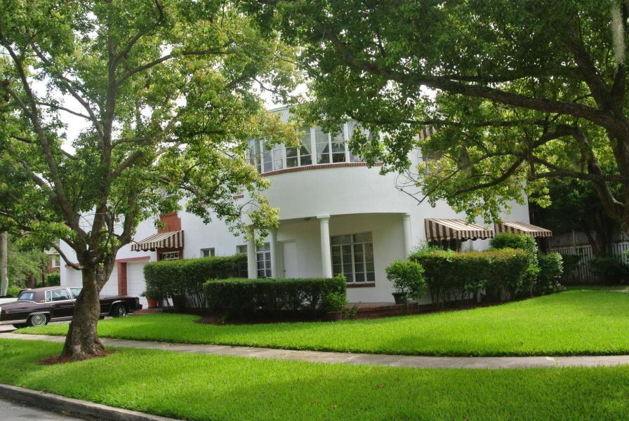 1815 Largo Rd, Jacksonville, Florida 32207