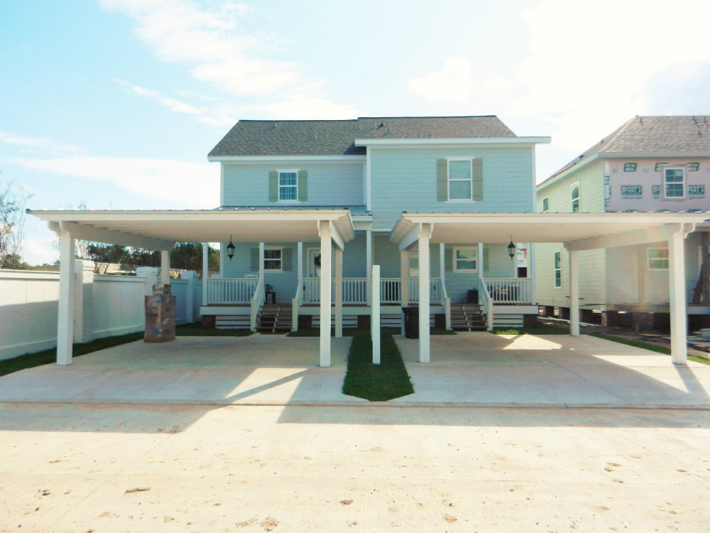 1220 Pithon St. (Unit #3), Lake Charles, Louisiana 70601
