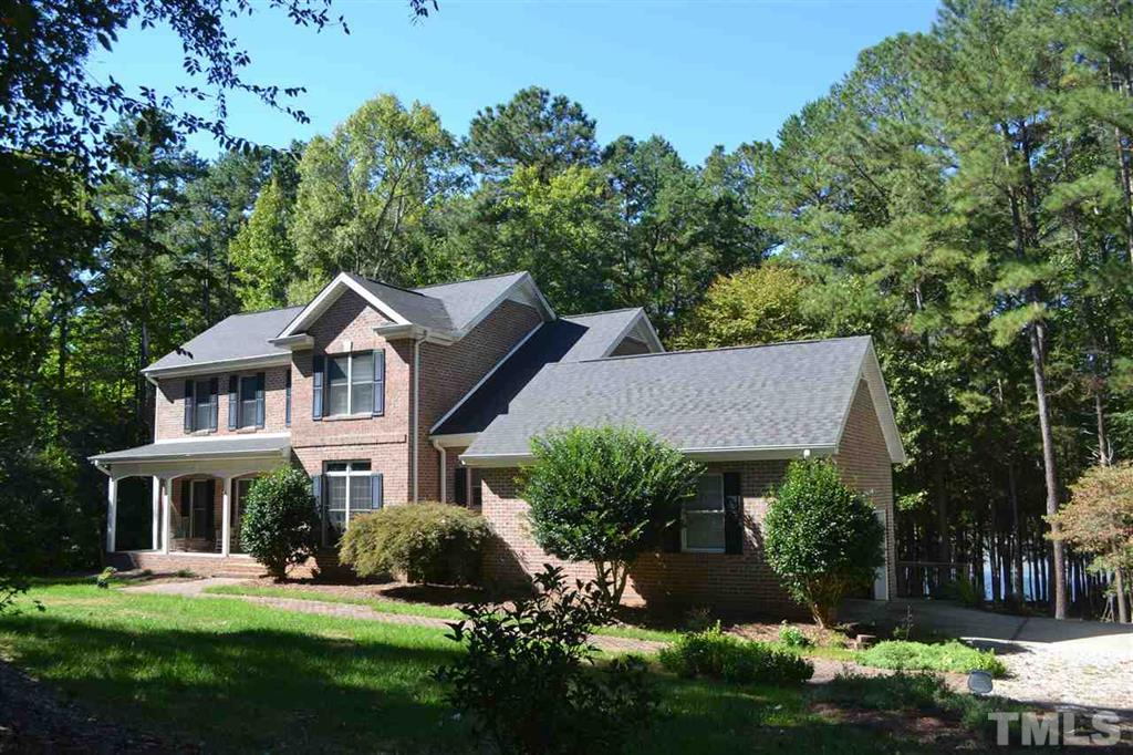 3425 Thomas Road, Henderson, North Carolina 27537