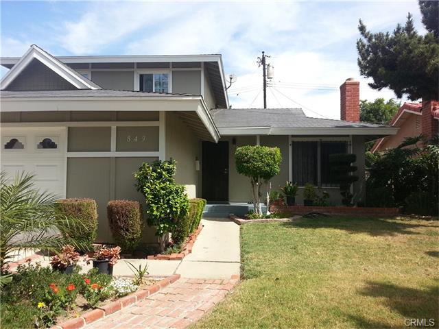 849 Desford, Carson, California 90745